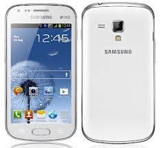 Samsung Galaxy S DUOS S7562 Unlocked GSM Phone with Dual SIM, Android 4.0 OS, 4