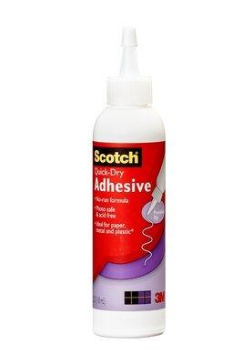 3M  Quick-Dry Adhesive 021