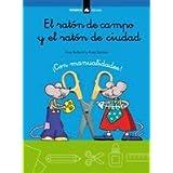 El ratón de campo y el ratón de ciudad (Fábulas)