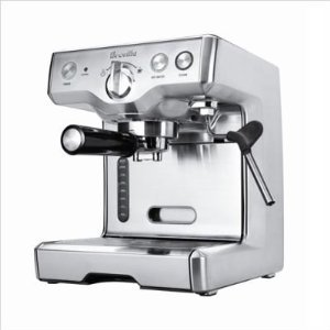 Breville Die-Cast Espresso Machine (Refurbished)