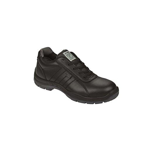 J' HAYBER Works-Scarpe antinfortunistiche casual sport Comfort S1P SRC Nero J' HAYBER taglia 42