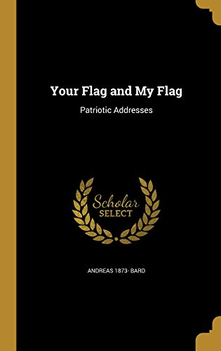 YOUR FLAG & MY FLAG