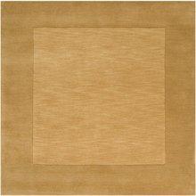 Surya Mystique Sand 8\' Solid/Striped Area Rug
