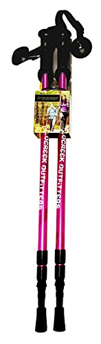 ColdCreek-Outfitters-Anti-Shock-Adjustable-Trekking-Poles-Great-For-Use-In-The-Mountains