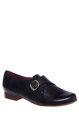 Folktale Low Heel Loafer