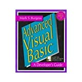 Advanced Visual Basic: A Developer's Guide (0201608286) by Mark S. Burgess