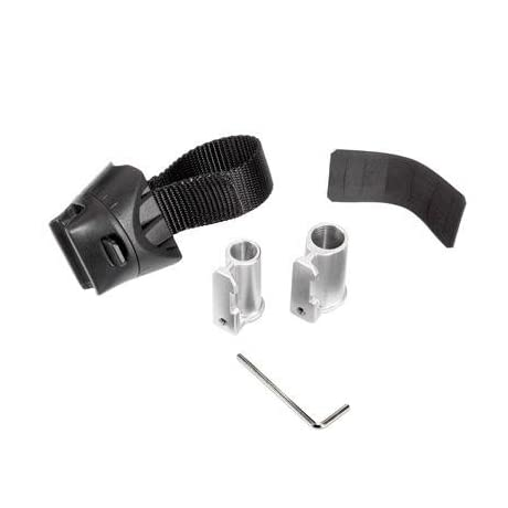 Kryptonite Transit FlexFrame Bike U-Lock Bracket - 000730