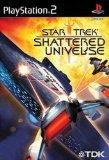 echange, troc Star Trek - Shattered Universe - Import Allemagne