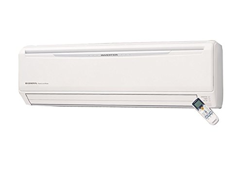 O GENERAL ASGA30JCC 2.5 Ton Inverter Split Air Conditioner