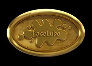 FaceLube Ultra Masculine Men's Anti-Aging Face Care Kit