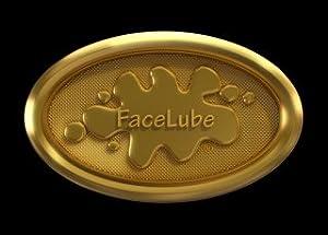 FaceLube Ultra Masculine Men's Anti-Aging Face Care Kit