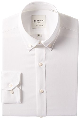 ben-sherman-mens-oxford-shirt-with-button-down-collar-white-16h32-33
