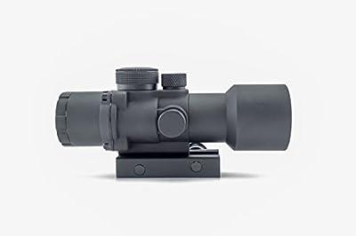 Monstrum Tactical S536P 5x Magnification Prism Scope