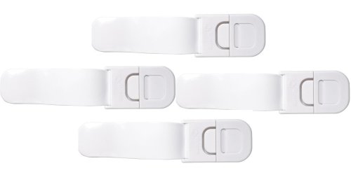 Drawer Safety Latches front-588734