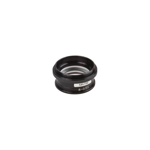 Objective Lens For Meiji Microscope Body - Size - 0.5Mm, Series - 26-4098