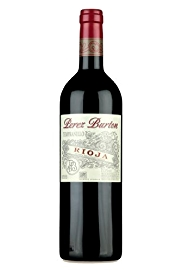 Perez Burton Rioja 2011 - Case of 6