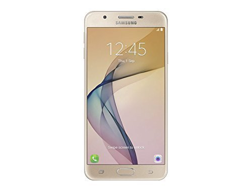 Samsung Galaxy J7 Prime SM G610FZDDINS  Gold  available at Amazon for Rs.15800