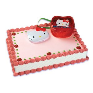 Hello Kitty Cake Topper Amazon
