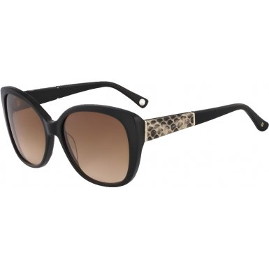 Michael Kors Mila Sunglasses MKS849 001 Black 57 17 135 patti smith köln