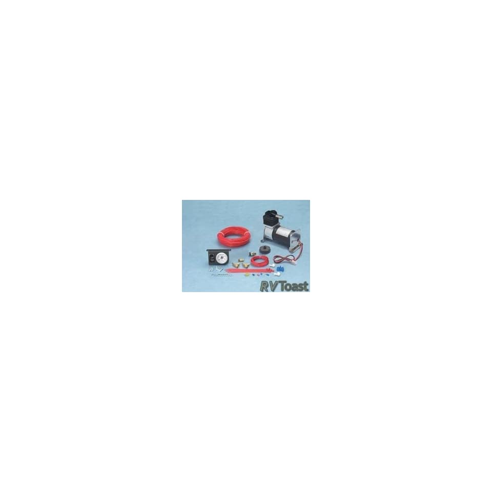 Firestone Ride Rite Heavy Duty Air Bag Compressor Control Kit 2097 (single)   S097 961278
