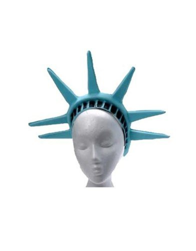 Statue Of Liberty One Head Piece (Statue Head compare prices)