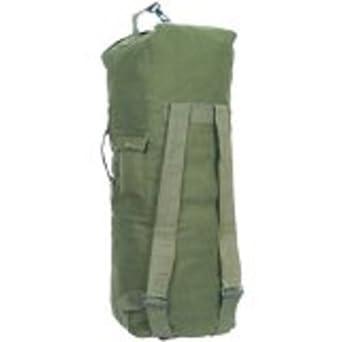 Olive Drab GI Type II Duffle Bag by GI