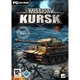 """Mission Kursk (Add on zu Blitzkrieg)von """"CDV"""""""