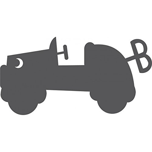 tafelfolie-auto-roboter