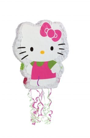 Hello Kitty Pinata (Each) front-1045858