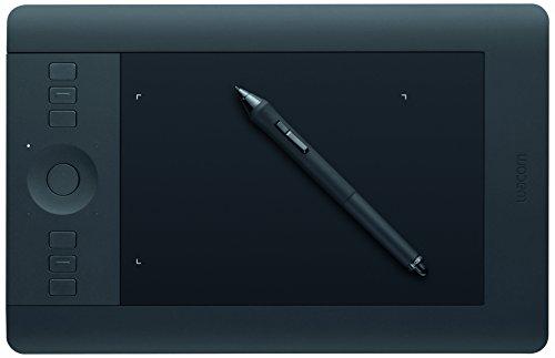 ワコム ペンタブレット intuos Pro Sサイズ PTH-451/K1
