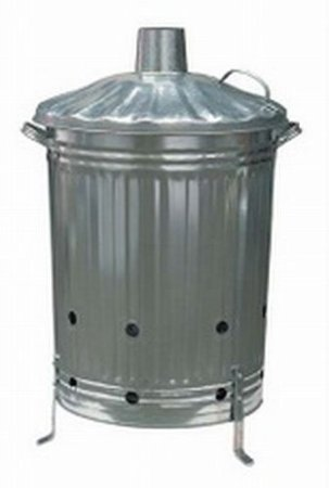 high-quality-90-litre-dustbin-incinerator-home-garden-burning-leaves-compost-bin-by-premier-housewar