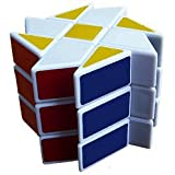 YJ Wheel Cube Puzzle
