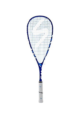 Salming - Forza - Aero Vectran Series - Squash racket (Royal)