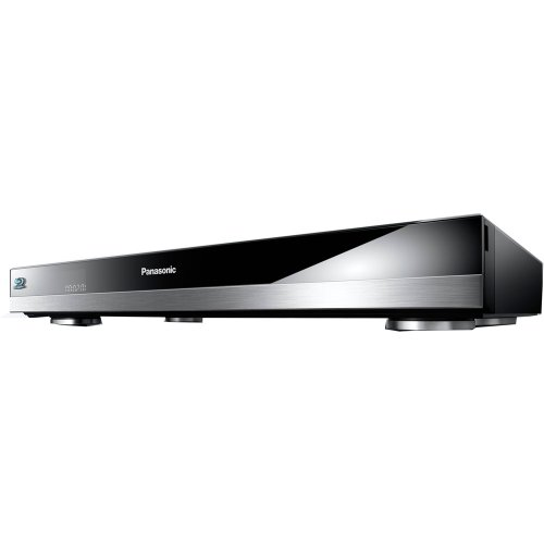 Panasonic DMP-BDT500 Integrated Wi-Fi 3D Blu-ray DVD Player