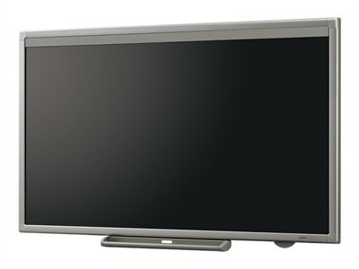 "Sharp Interactive Display System Pn-L802B - 80"" Aquos Board Led-Backlit Lcd Flat Panel Display With Touch-Screen - 1080P (Fullhd) - Full Array"
