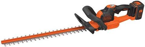 Black & Decker LHT341FF Hedge Trimmer