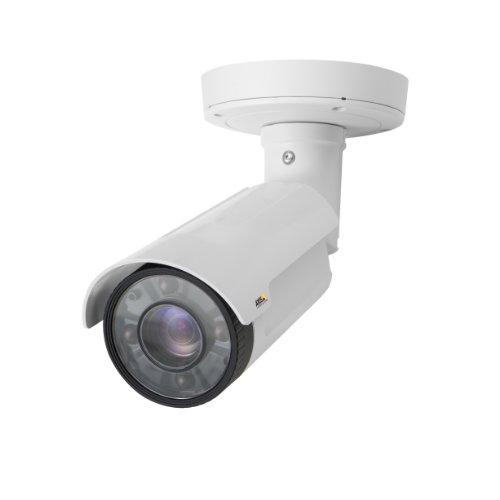 Axis Communications 0509-001 Day/Night Outdoor Hd Network Bullet Camera