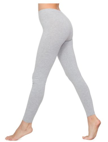 Funky Boutique Leggings da donna in cotone