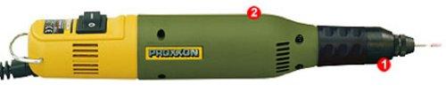 Proxxon 28500 12-Volt Rotary Tool Micromot 50