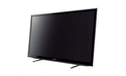 Sony FWD-46EX650P 116,8 cm (46 Zoll) LED-Monitor (DVI, VGA, HDMI, SCART, 8ms Reaktionszeit) schwarz