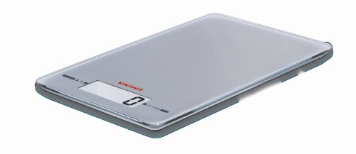 Soehnle 66179 Page Evolution Digital Scale Silver