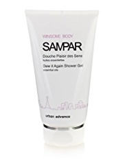 Sampar Dew it Again Shower Gel 150ml