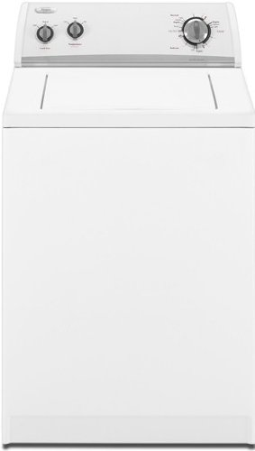 Whirlpool : WTW5100VQ 27 Top-Load Washer with 3.2 cu. ft. Capacity White