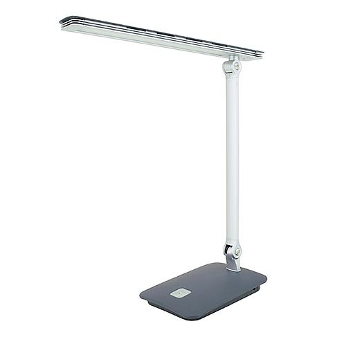 LED Wholesalers Dimmable Folding Desk Lamp with Pure White Color