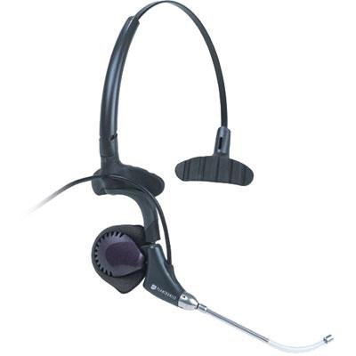 Plantronics - Duo Pro Convertible Headset