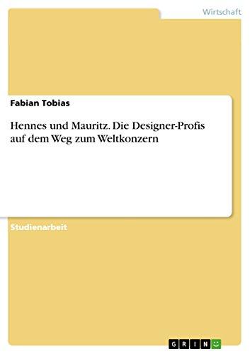 hennes-und-mauritz-die-designer-profis-auf-dem-weg-zum-weltkonzern-german-edition