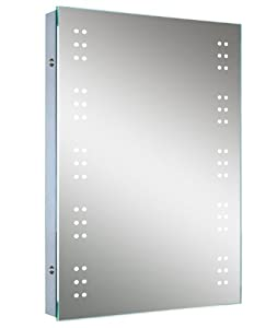 Amazon.com - LED Backlit Mirror - Lighted Bathroom Mirrors