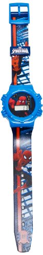 Joy Toy  21794  Montre Garons  Quartz Digitale  Bracelet Plastique Multicolore Picture