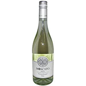 Kelly 39 S Wine Blog Tasting Primo Amore Moscato