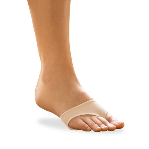 Silicone Plantar Cushions With Gel, Women'S 10-12/Men'S 9-11